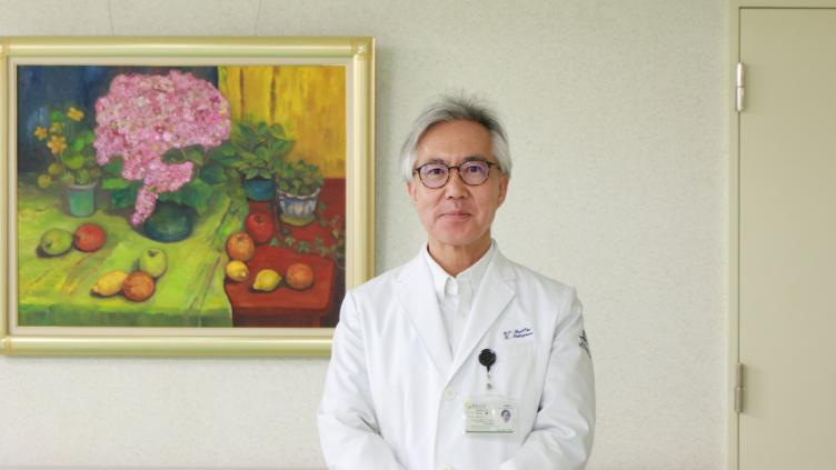 がん専門医ががんになって気づいたこと ~中川恵一先生のカルペディエム(今を生きる)